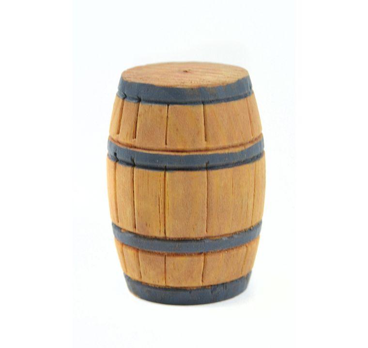 """2"""" Barrel"""