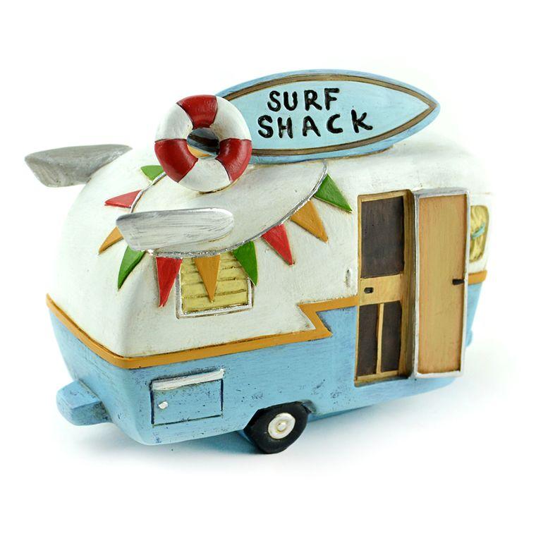 """6"""" Surf Shack Camper"""