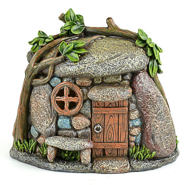 "5.5"" Troll House"