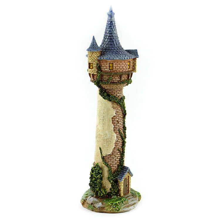 """10"""" Miniature Tale Castle"""