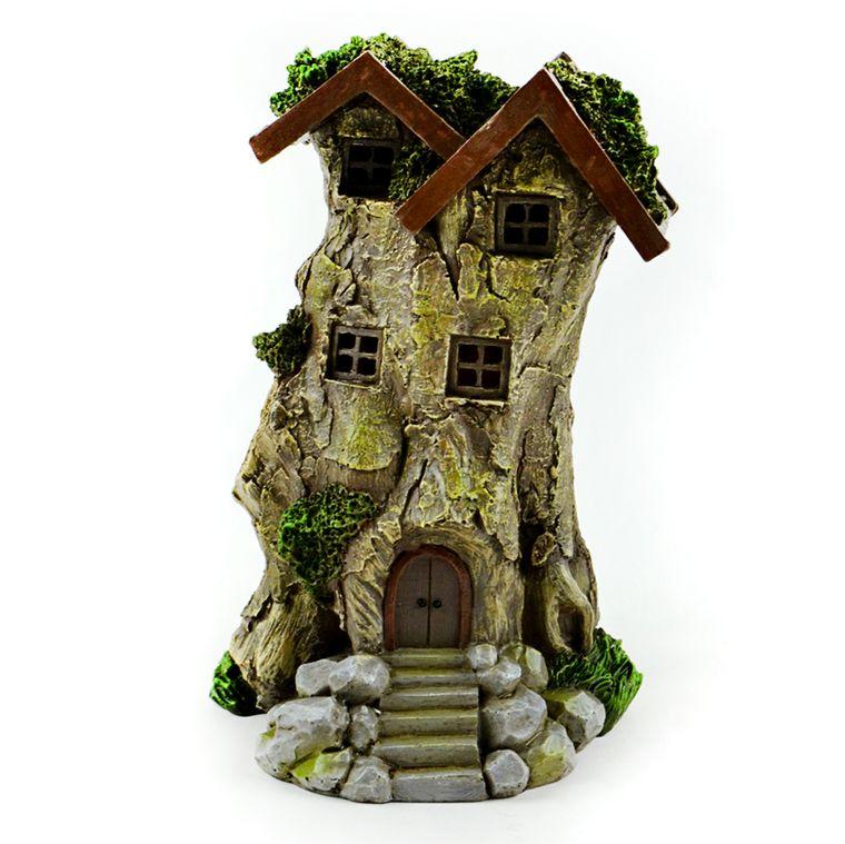 """8"""" LED Treehouse"""