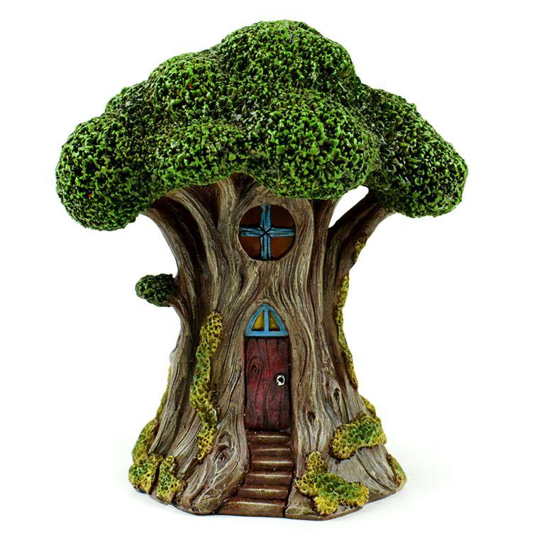 """6"""" LED Treehouse"""