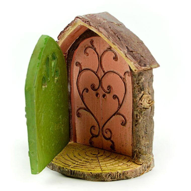 """5"""" Secret Garden Fairy Door"""