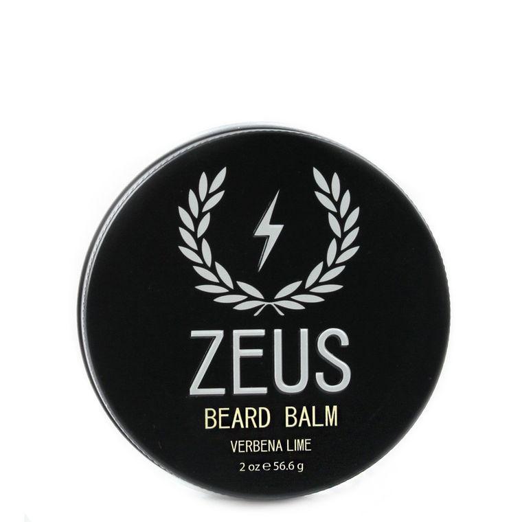 Zeus Beard Balm, Verbena Lime