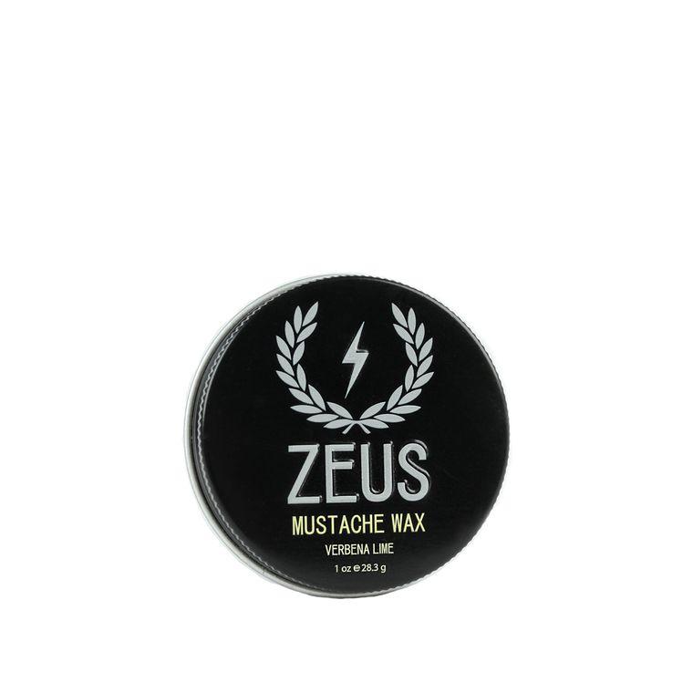 Mustache Wax, Zeus Verbena Lime