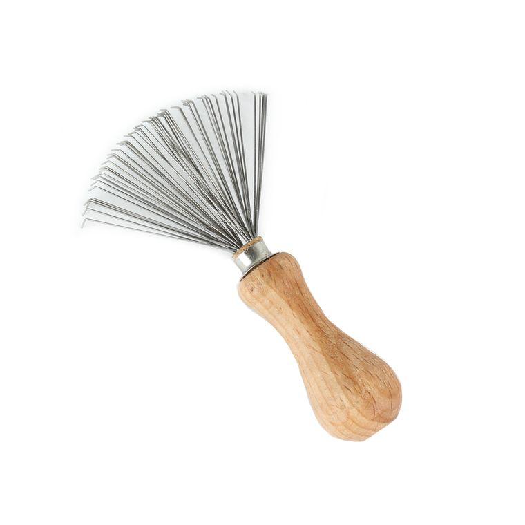Zeus Brush Cleaning Rake