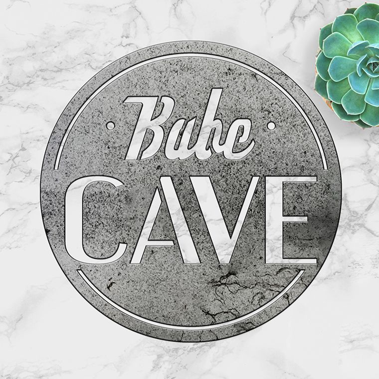 Babe Cave (Small)