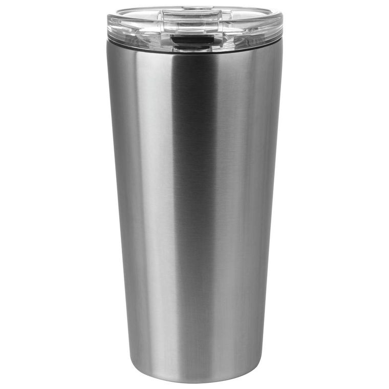 16oz Stainless Steel Double Wall Vacuum Tumbler