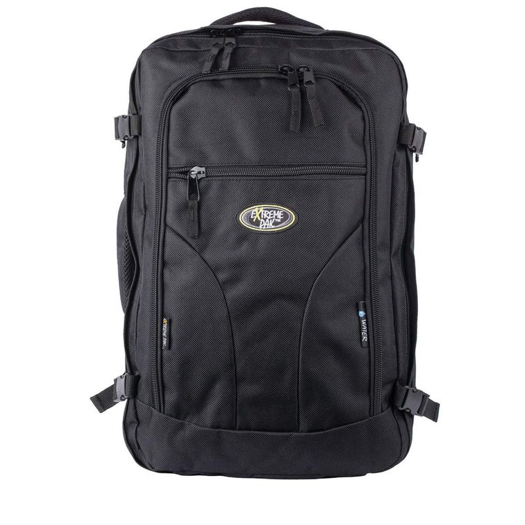 "Extreme Pak 22"" Carry-On Bag/Backpack"