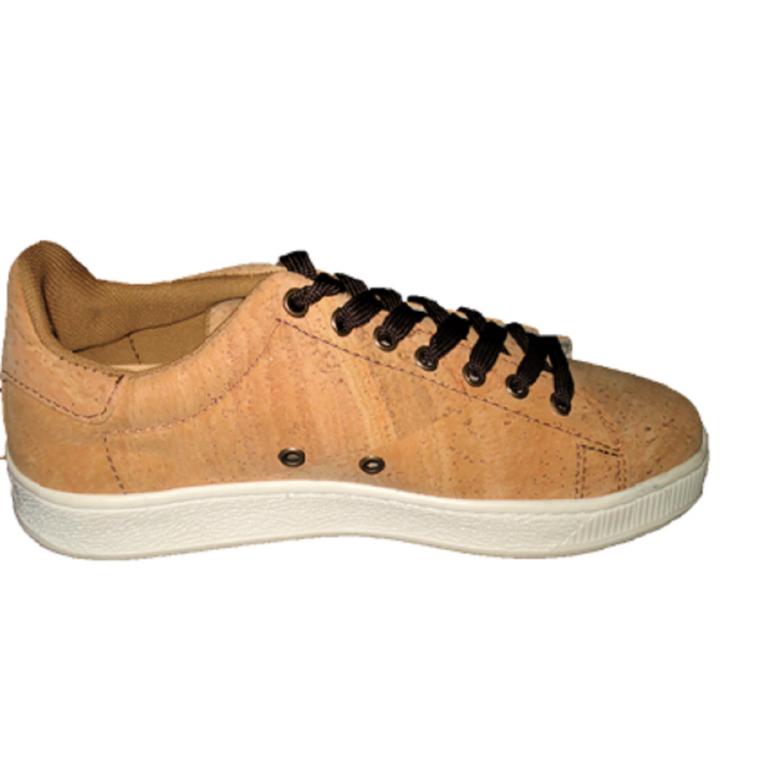 Women's Natural Cork Sneaker