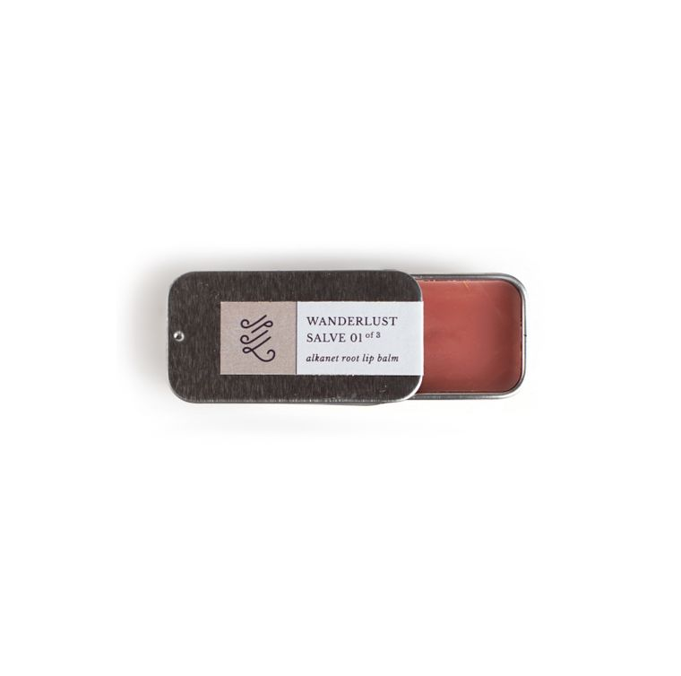 Salve: Lip Balm (tinted)