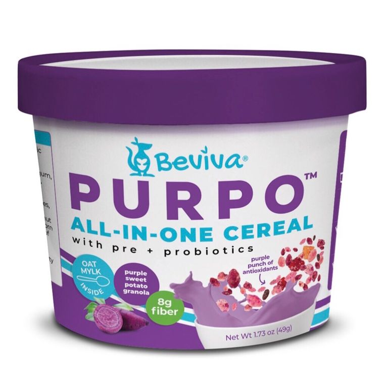 PURPO All-in-One Cereal Cup