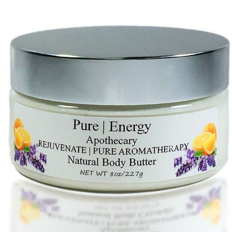 PURE AROMATHERAPY Body Butter