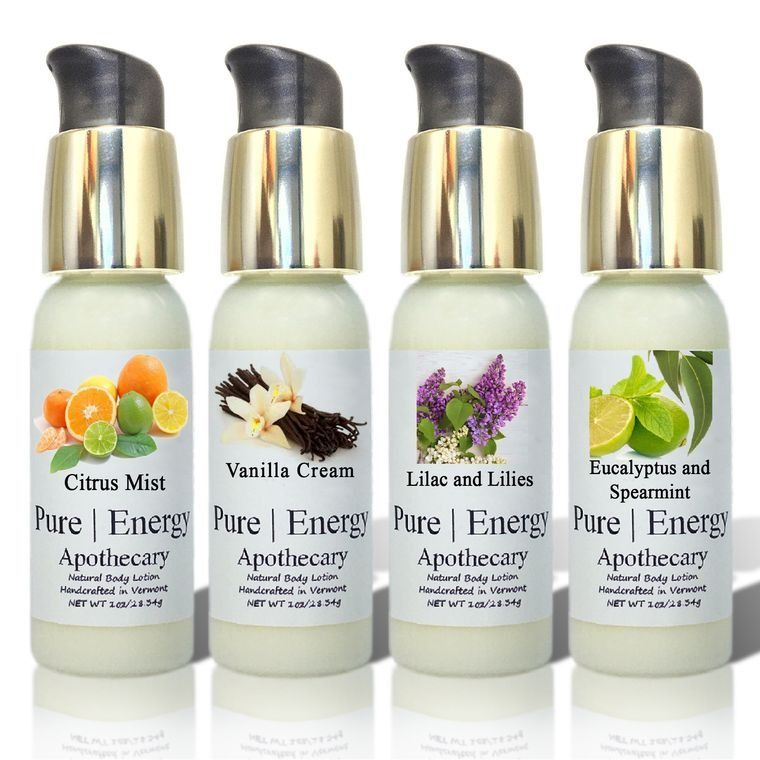 MINI JOURNEY GIFT SET (4 - 1oz Bottles)