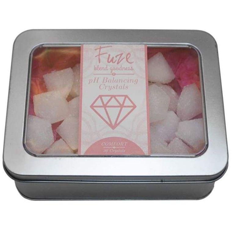 pH Balancing Bath Crystals - 30 pack
