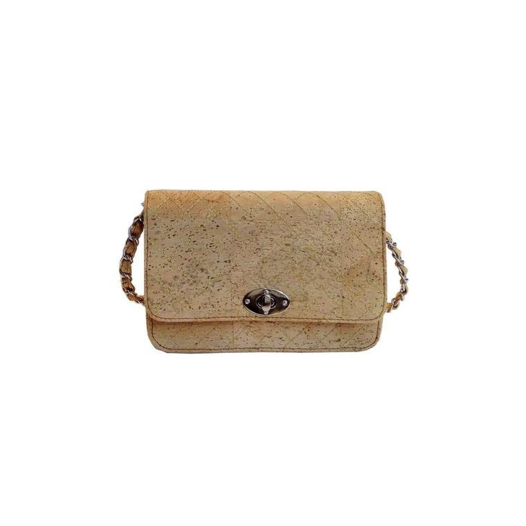 The Balera Bag-Natural