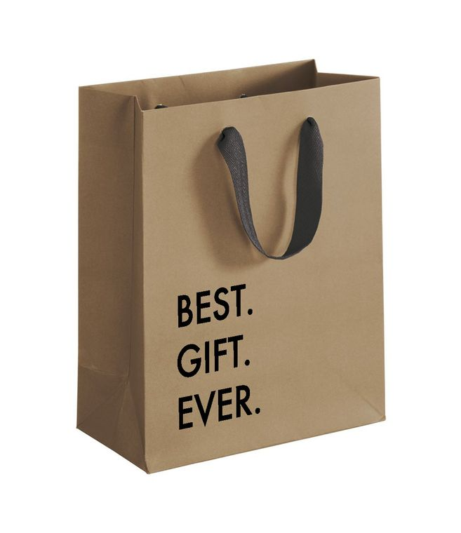 Best Gift Ever Gift Bag