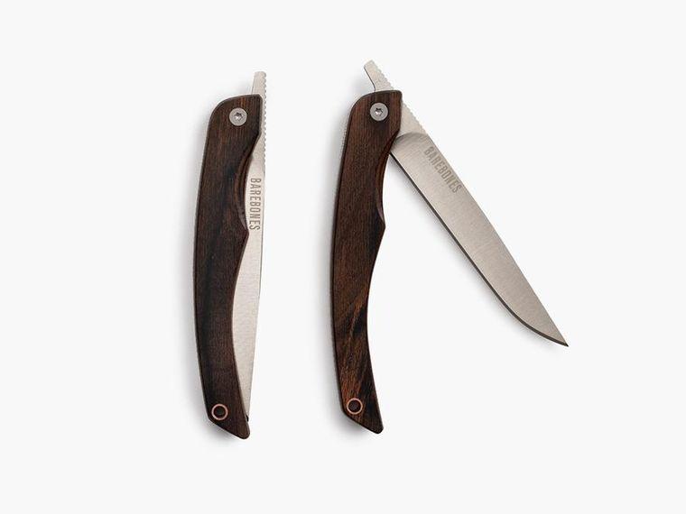 Folding Steak Knife