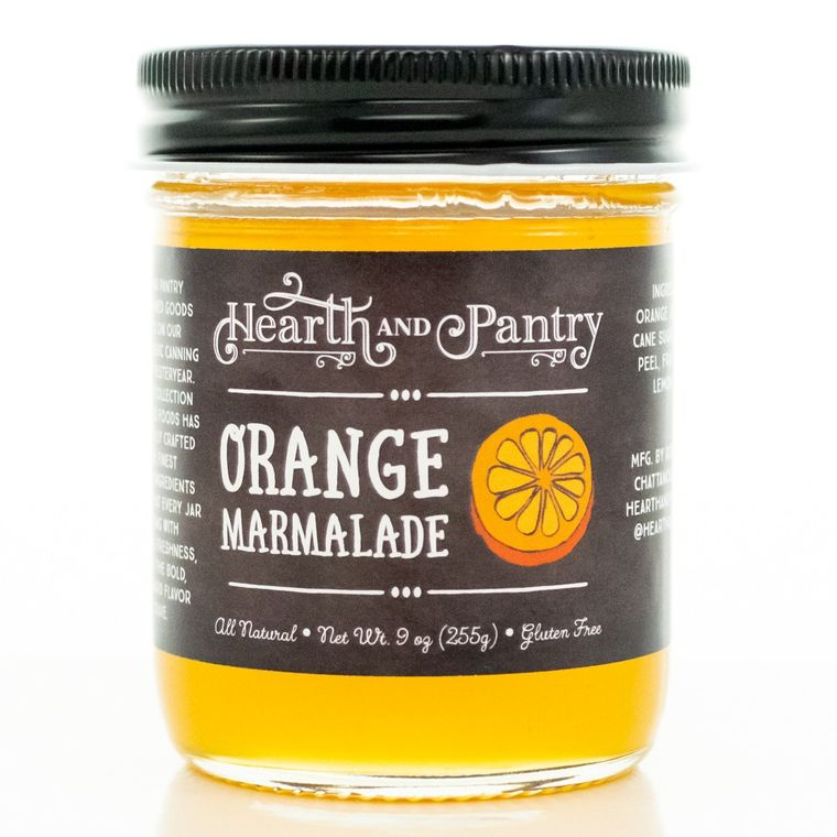 Hearth and Pantry Orange Marmalade