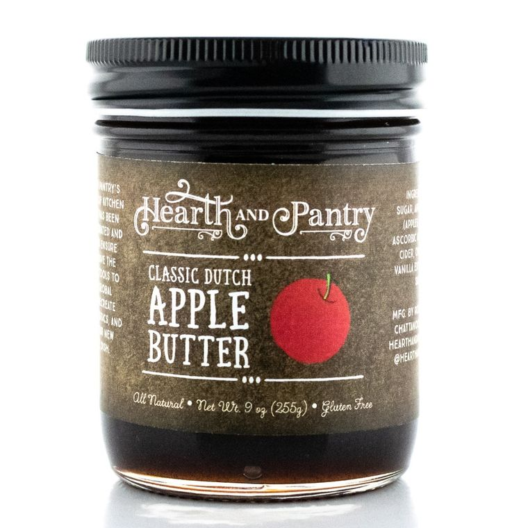 Hearth and Pantry Classic Dutch Apple Butter