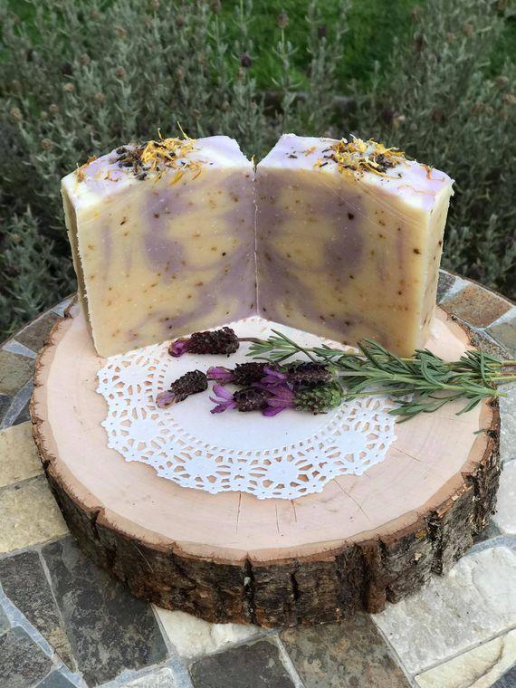 Natural Lavender