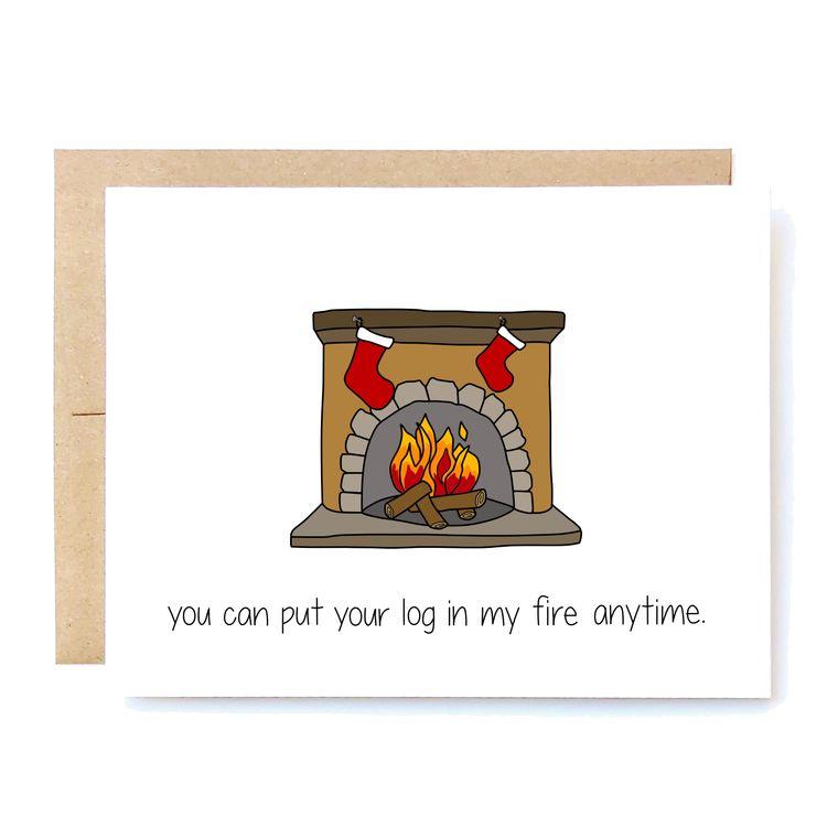 Log in My Fire Xmas