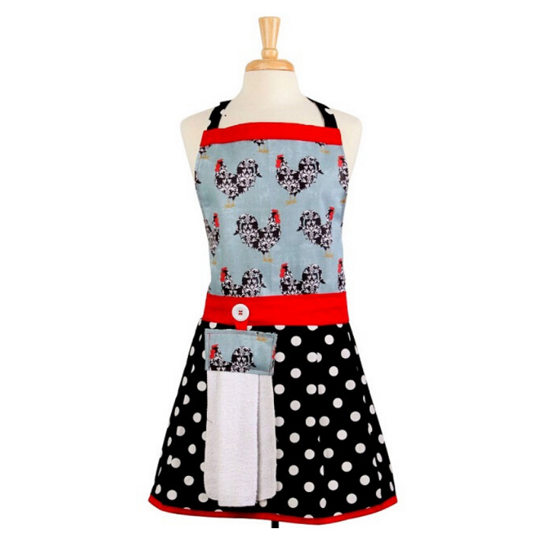 Jessica Apron (Youth Large)
