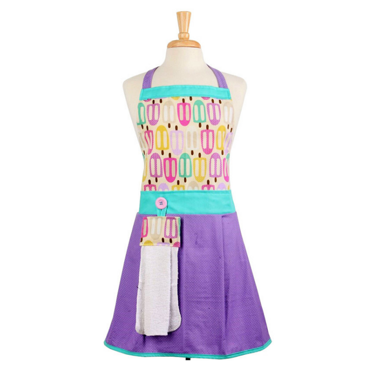 Josephine Apron (Youth Small)