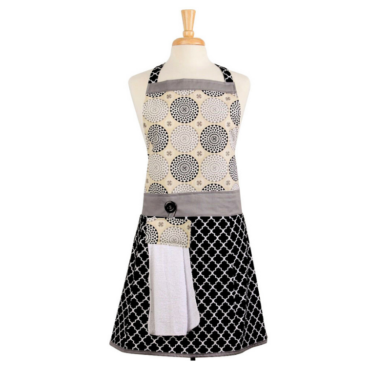 Marilyn Apron (Youth Large)