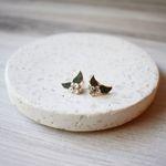 Camellia Sinensis Earrings