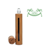 """Calm """"Just Chill"""" Bamboo Roll-On - 10ml"""