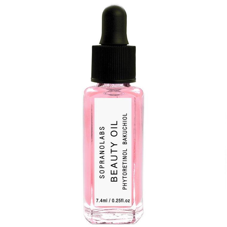 PHYTORETINOL BAKUCHIOL Vegan Beauty Oil Serum (travel size)