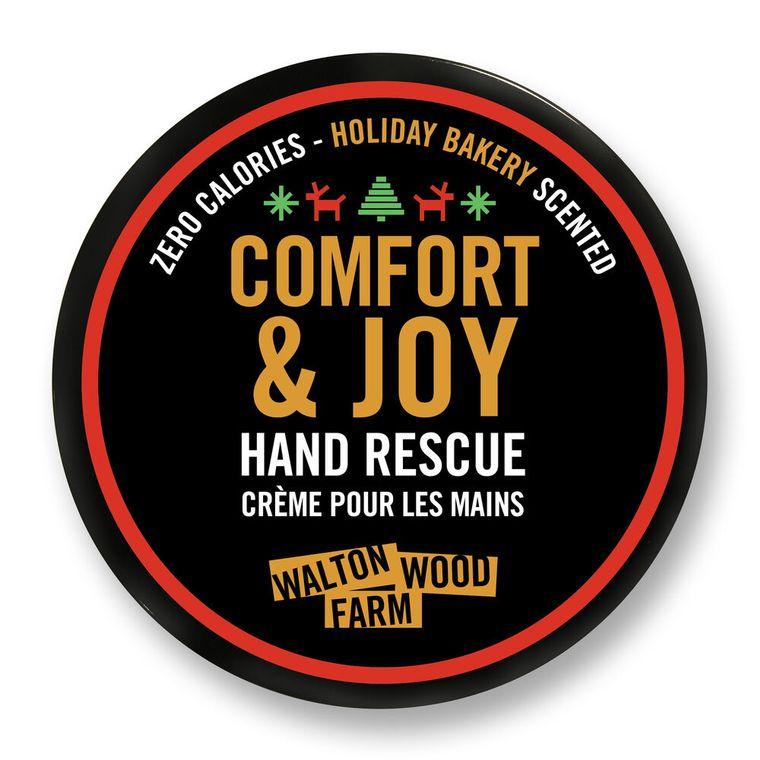 Hand Rescue - Comfort & Joy 4 oz