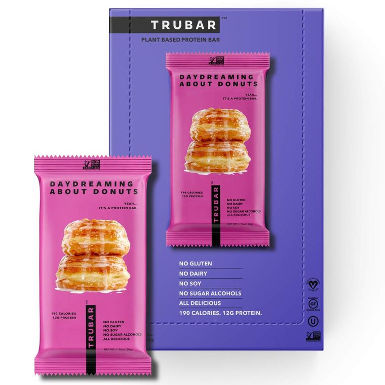 Daydreaming About Donuts TRUBAR (12ct)