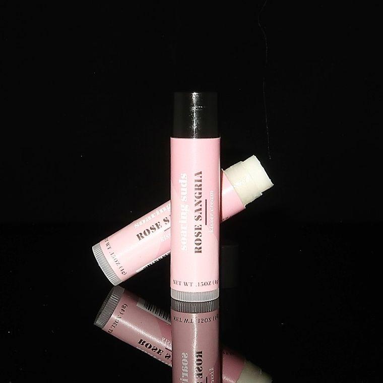 Rose Sangria Kisser Cream