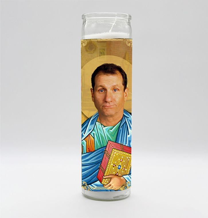 Married with Children - Al Bundy Candle