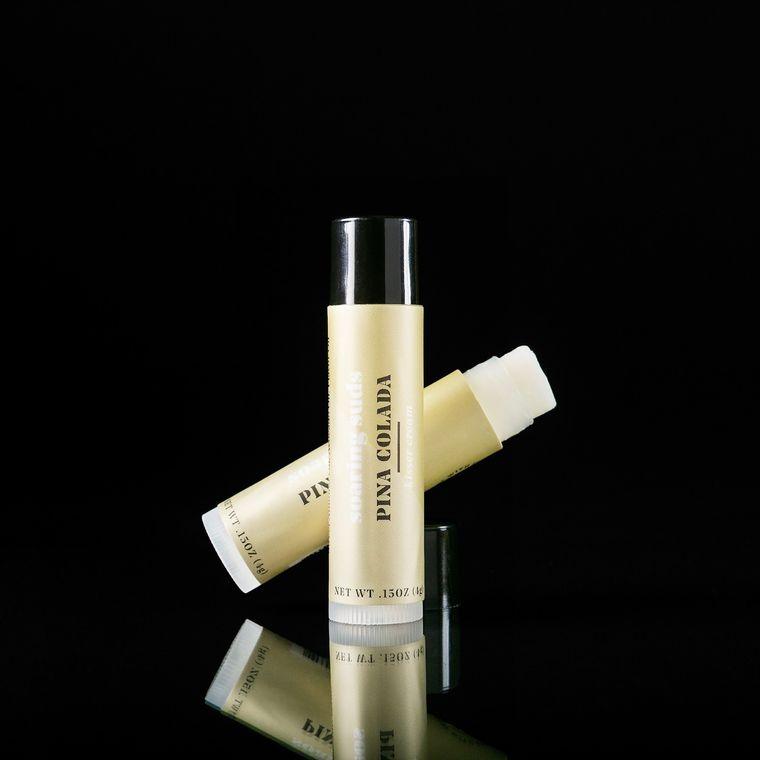 Pina Colada Kisser Cream