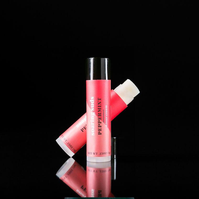 Peppermint Kisser Cream