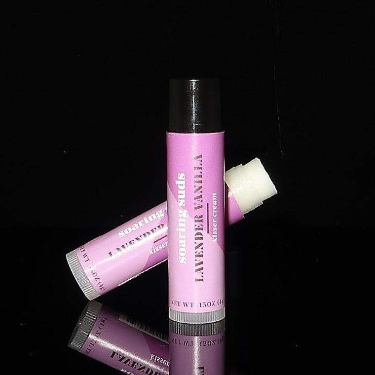 Lavender Vanilla Kisser Cream