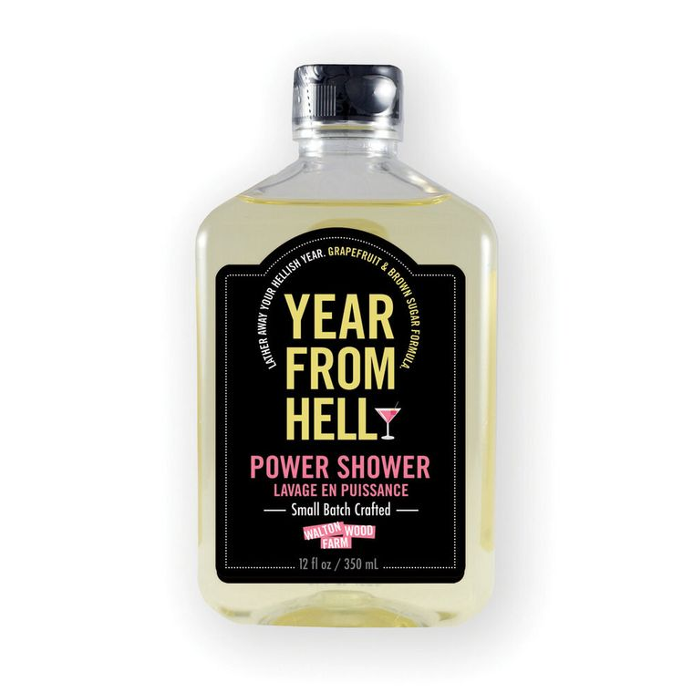 Power Shower - Year from Hell 8 oz