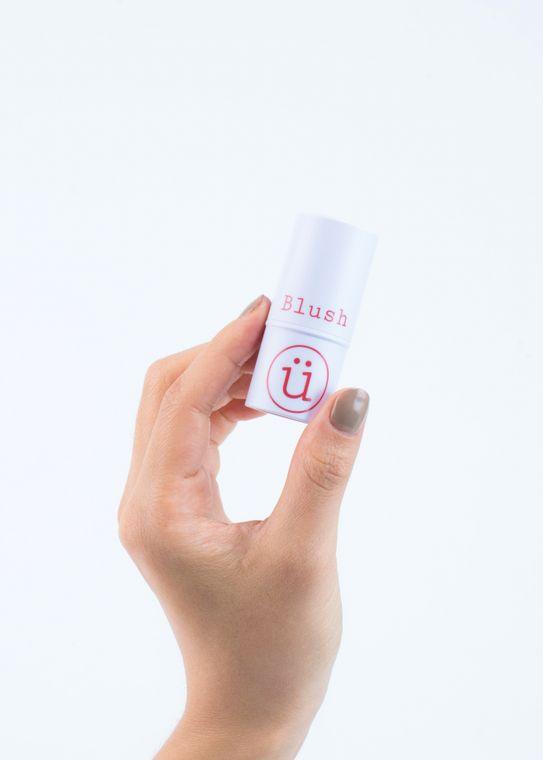 "Cream Blush (Multi Stick) in Shade ""Hot"""