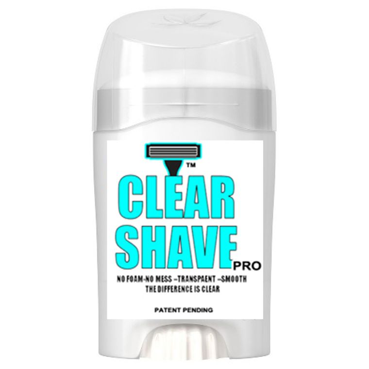 Clear Shave Pro