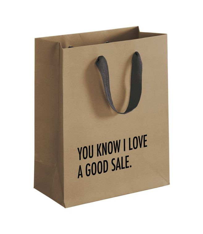 Good Sale Gift Bag