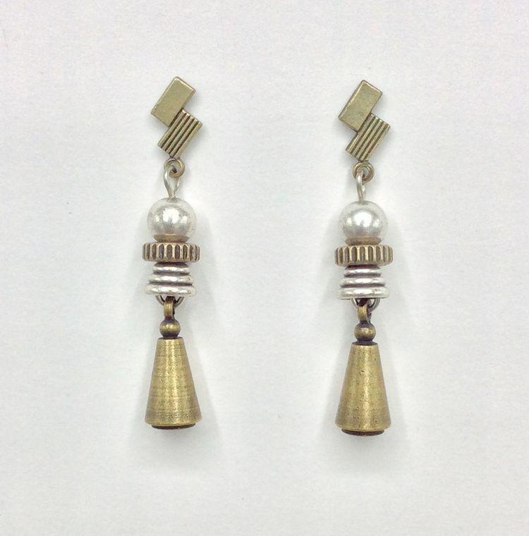 Alchemy Classic Earrings