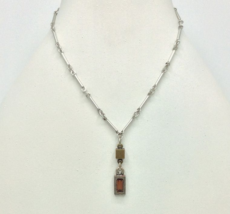 Alchemy Classic Necklace