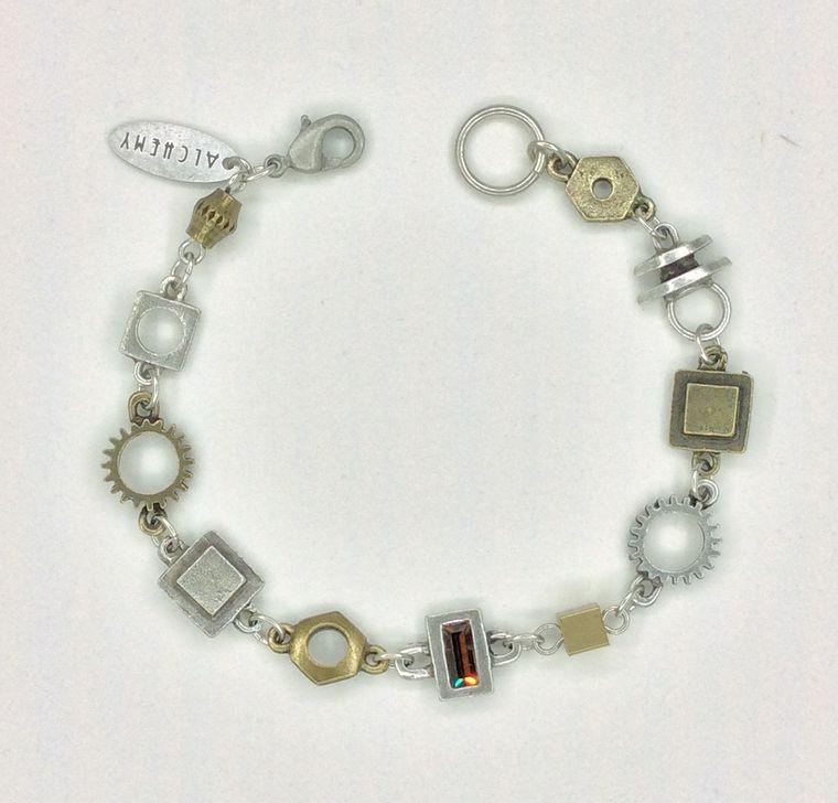 Alchemy Classic Bracelet