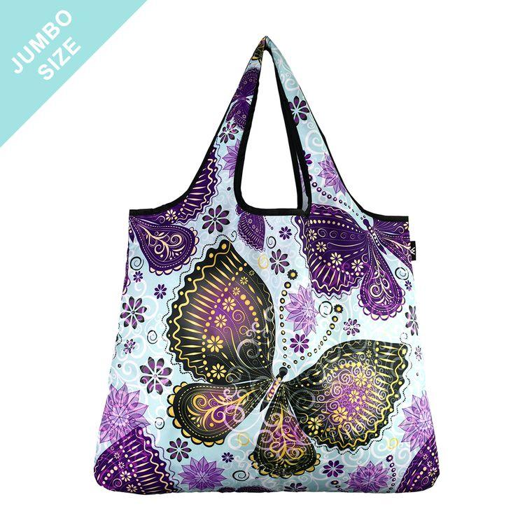YaYbag JUMBO Stylish Reusable Bag - Harmony