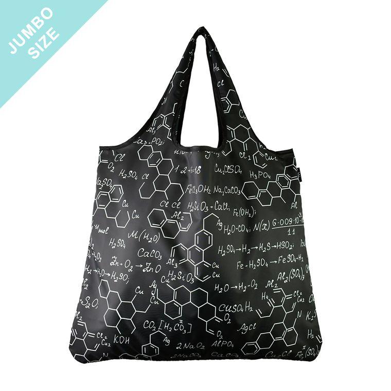 YaYbag JUMBO Stylish Reusable Bag - Formula