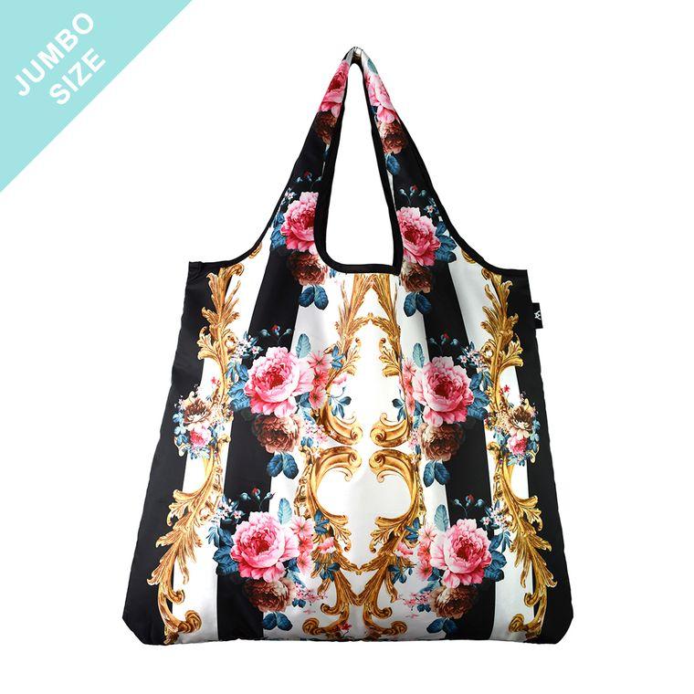 YaYbag JUMBO Stylish Reusable Bag - Victoria