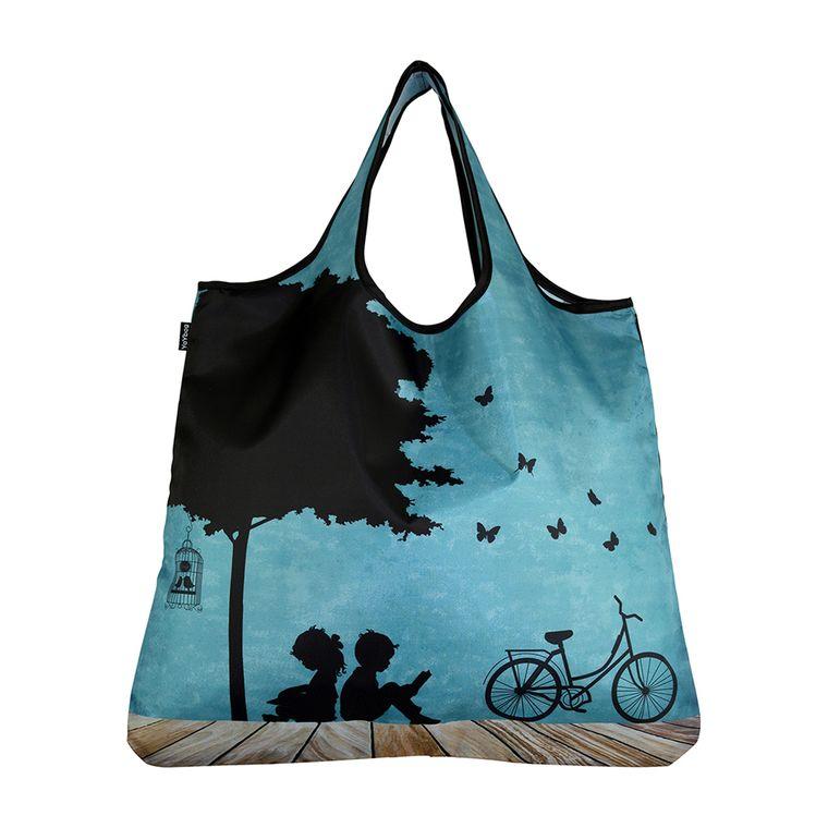 YaYbag ORIGINAL Stylish Reusable Bag - Study Buddies